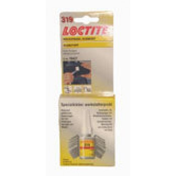 LOCTITE AA 319 KT 5G