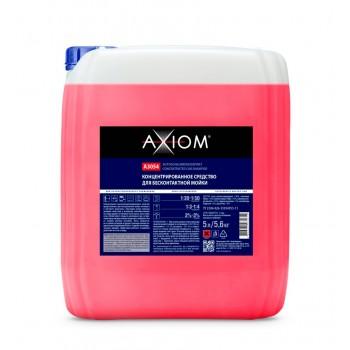 AXIOM A3054 Концентрированное средство для бесконтактной мойки 1:30-1:50 , 5л/6,7 кг