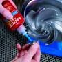 Резьбовой фиксатор Loctite 243 фасовка 50 мл. средней прочности, синий.