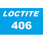 Loctite 406 цианоакрилатный моментальный клей