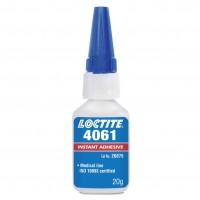 Loctite 4061 20g - клей медицинский цианакрилатный