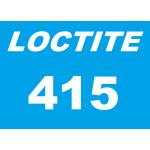 Loctite 415 Клей для металлов, резины и пластмасс.