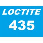Loctite 435 клей для для пластмасс, резин, металлов и пористых/кислотных поверхностей.