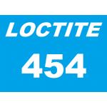 Loctite 454 — однокомпонентный, гелеобразный цианоакрилатный клей быстрого отверждения.