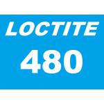 Loctite 480  моментальный клей, ударопрочный, высокую прочность на растяжение и / или сдвиг.