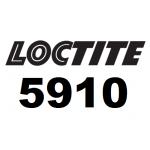 Loctite 5910  силиконовый клей/герметик, черный