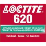 Loctite 620 вал-втулочный фиксатор высокотемпературный