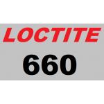 Loctite 660 вал-втулочный фиксатор высокой прочности