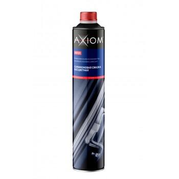 AXIOM A9121 Силиконовая смазка бесцветная  , 950 мл