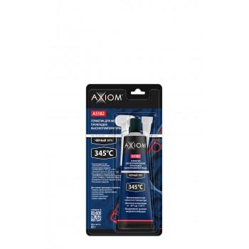 AXIOM AS182 Герметик для формирования прокладок высокотемпературный (тюбик) , 85г