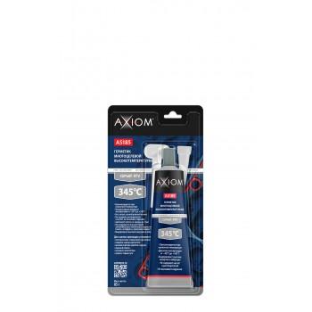 AXIOM AS185 Герметик многоцелевой высокотемпературный (тюбик) , 85г