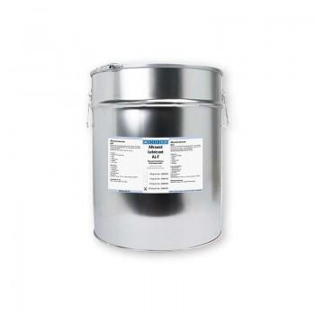 WEICON AL-H Высокоэффективная жировая смазка (25 кг) для пищевой промышленности, без вкуса и запаха. t°от -40С до +160С.