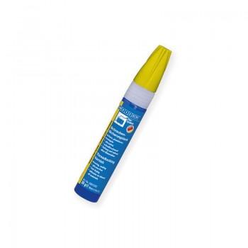 WEICON Лак-фиксатор для болтов (30г) желтый