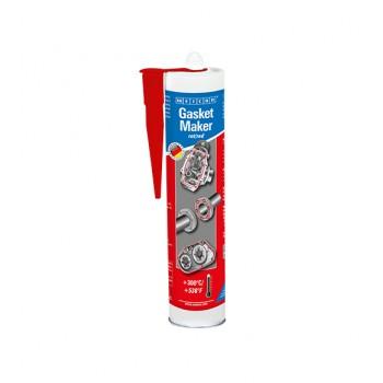 WEICON Gasket Maker. Жидкаясиликоновая прокладка красная (310 мл)