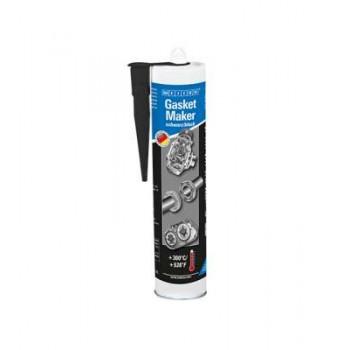 WEICON Gasket Maker. Жидкаясиликоновая прокладка черная (310 мл)